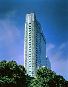 Отель Shibuya Excel Hotel Tokyu 4* Токио Япония