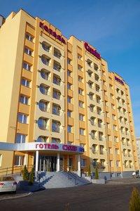 Отель Соната 3* Львов Украина