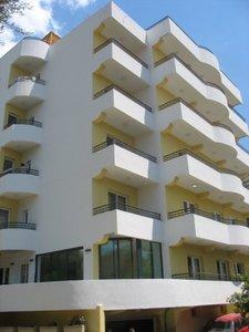 Отель Villa Tri Palme 2* Бечичи Черногория