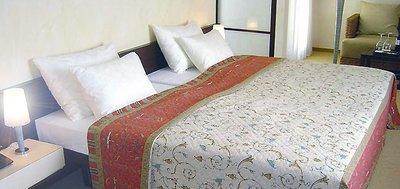Отель Residence Hotel Vaduz 4* Вадуц Лихтенштейн