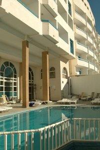 Отель Kaiser 3* Сусс Тунис