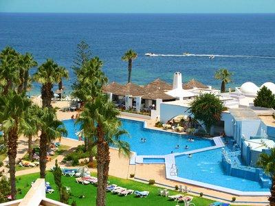 Отель Orient Palace 4* Сусс Тунис
