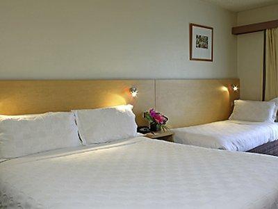 Отель Mercure Hobart 4* Хобарт Австралия