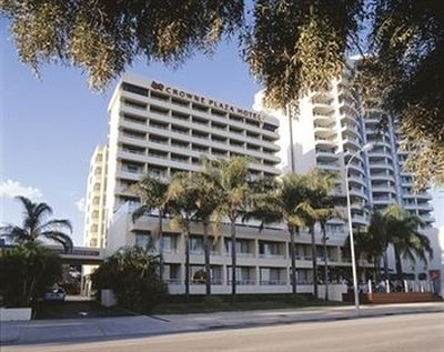 Отель Crowne Plaza Perth 4* Перт Австралия