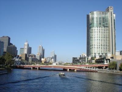 Отель Crown Towers Melbourne 5* Мельбурн Австралия