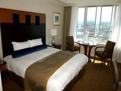 Отель Ramada Plaza 5* о. Чеджу Южная Корея