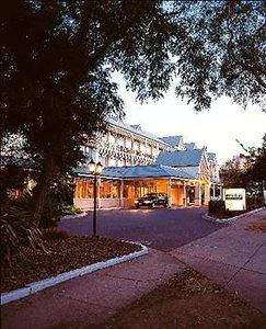 Отель Marque Hotel Canberra 4* Канберра Австралия