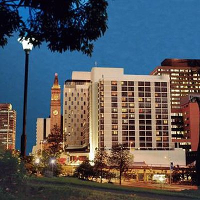 Отель Citigate King George Square Brisbane 4* Брисбен Австралия