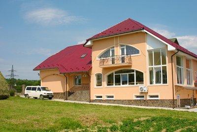 Отель Полонина Боржава 2* Солочин Украина - Карпаты