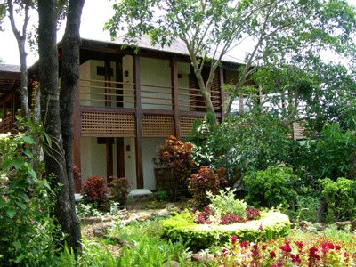 Отель Popa Mountain Resort 3* Баган Мьянма