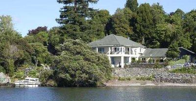 Отель Kawaha Point Lodge 4* Роторуа Новая Зеландия