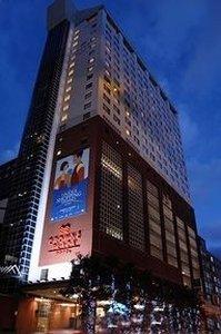 Отель Crowne Plaza Hotel Auckland 4* Окленд Новая Зеландия