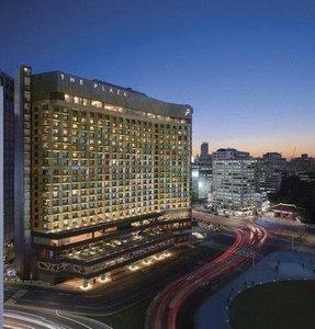 Отель The Plaza 5* Сеул Южная Корея