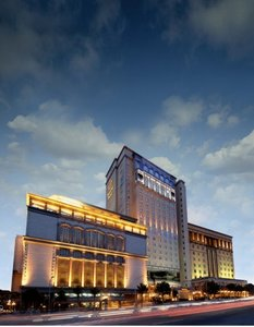 Отель The Imperial Palace 5* Сеул Южная Корея