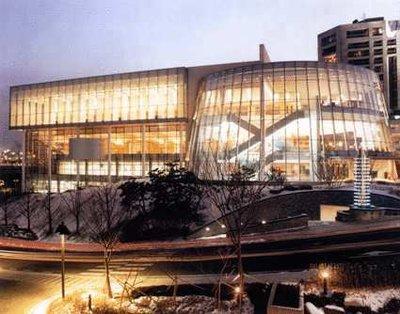 Отель Grand Hilton Seoul 5* Сеул Южная Корея