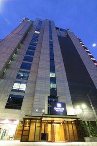 Отель Eastgate Tower Hotel 4* Сеул Южная Корея