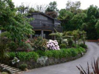 Отель Koura Lodge 3* Роторуа Новая Зеландия