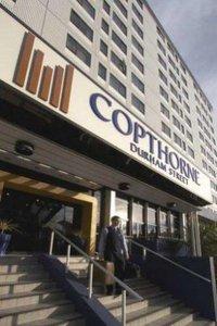 Отель Copthorne Hotel Christchurch City 4* Крайстчерч Новая Зеландия