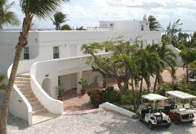 Отель Coral Sands Resort 3* Большой барьерный риф Австралия