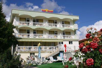 Отель Панорама 3* Святой Влас Болгария