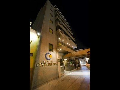 Отель Costa del Sol Hotel Chiclayo 4* Чиклайо Перу