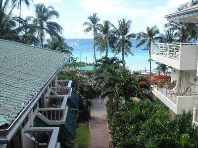 Отель Jony's Beach Resort 3* о. Боракай Филиппины