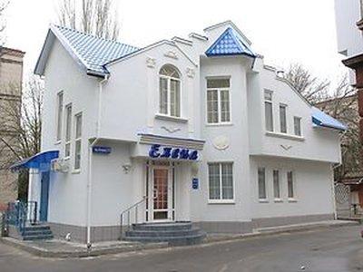 Отель Елена 2* Херсон Украина