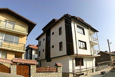 Отель Snowplough 3* Банско Болгария