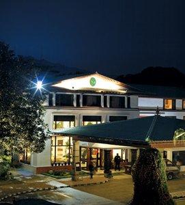 Отель Hotel de l' Annapurna 5* Катманду Непал