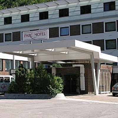 Отель Alvisse Parc Hotel 4* Люксембург Люксембург