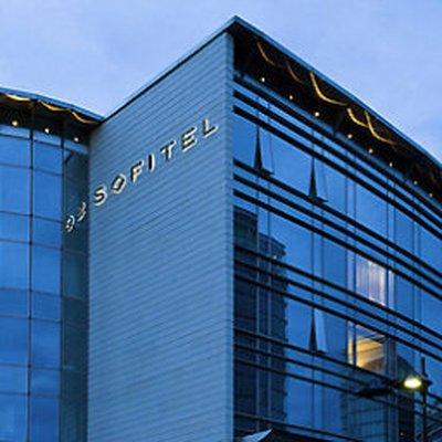 Отель Sofitel Luxembourg Europe 5* Люксембург Люксембург