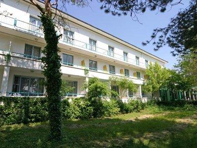 Отель Бор 3* Св. Константин и Елена Болгария