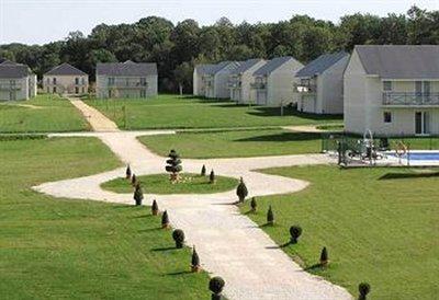 Отель Meteor Val de Loire Resort 3* Амбуаз Франция