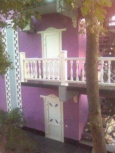 Отель Виолет 1* Мисхор Крым