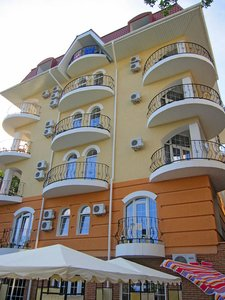 Отель Вилла Михаила 2* Мисхор Крым
