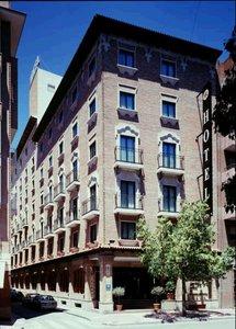 Отель Catalonia Conde de Floridablanca 4* Мурсия Испания