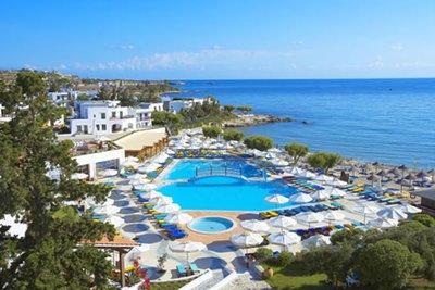 Отель Creta Maris Beach Resort 5* о. Крит – Ираклион Греция