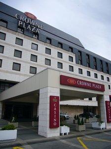 Отель Crowne Plaza Bratislava 4* Братислава Словакия