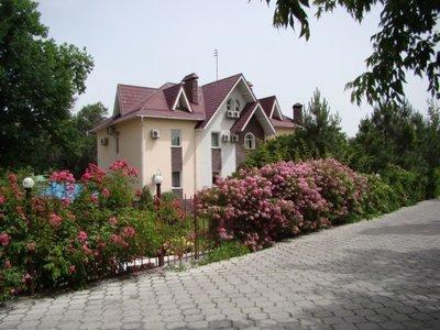 Отель Asia Mountains 3* Бишкек Киргизия