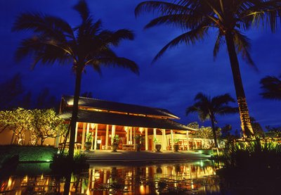 Отель The Sarojin 5* Као Лак Таиланд