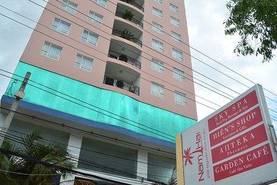 Отель Muine Boutique Resort 3* Фантьет Вьетнам