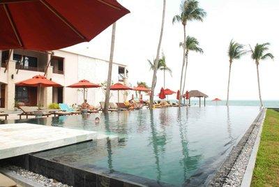 Отель Weekender Resort & Spa 3* о. Самуи Таиланд