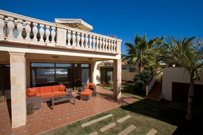 Отель Sunny Dom 3* Коста Дель Соль Испания