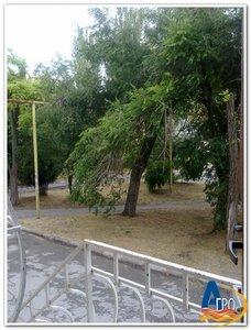 Отель Агро 2* Феодосия Крым