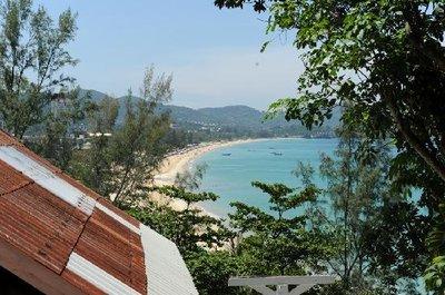 Отель Karon Cliff Contemporary Boutique Bungalows 3* о. Пхукет Таиланд