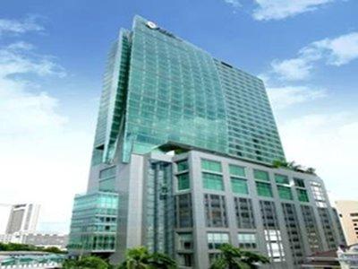 Отель Eastin Grand Hotel Sathorn 5* Бангкок Таиланд