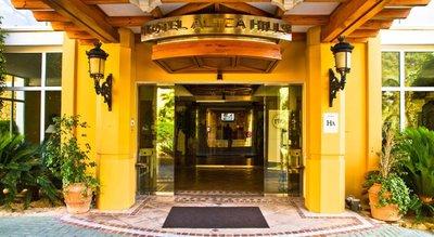 Отель Melia Altea Hills 5* Коста Бланка Испания