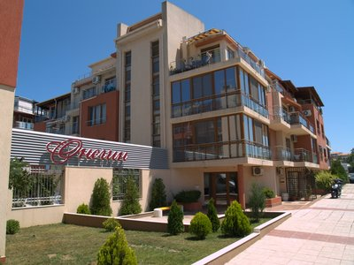 Отель Онегин 3* Созополь Болгария