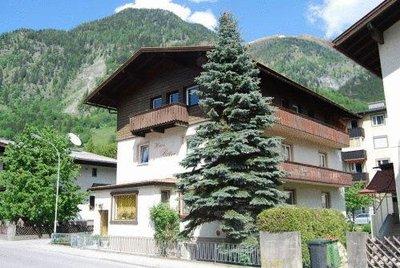 Отель Haus Piller 3* Бад Хофгаштайн Австрия