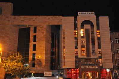 Отель Silachi 3* Ереван Армения